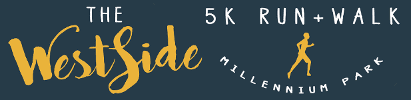 West Side 5k – Run4Reading Logo
